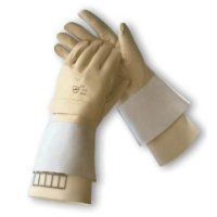 Leather overgloves - SG