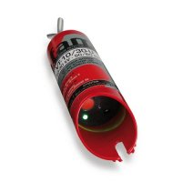 IEC electronic voltage detector - optical & acoustic
