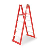 Two-sided step ladder - EF/T