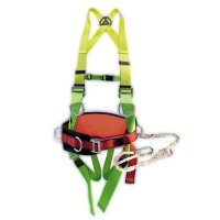 Fall-arrest harness with belt SO-71